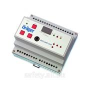 Контроллер DRÄGER REGARD 2410 для стационарных детекторов газа фото