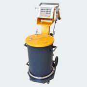 Установка для нанесения порошковой полимерной краски COLO CL-131S фото