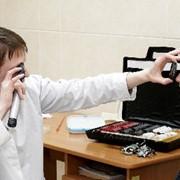 Возрастная макулярная дегенерация (ВМД) – это распространенное дегенеративное заболевание сетчатки, при котором нарушена функция центрального зрения. Диагностика, лечение. фото