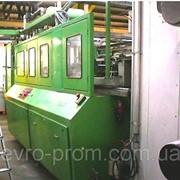 Термоформовочная линия ILLIG RDM 63+преднагреватель KIEFEL KVH83-2000+ ILLIG STAL фото
