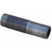 Сгон стальной 1 1/2 дюйм, арт.20594 фото