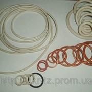 Кольца резиновые круглого сечения 021-026-30 фото