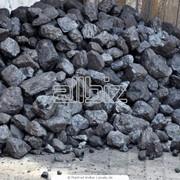 Кокс литейный каменноугольный фото