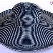 Летние шляпы Del Mare модель 014 фото