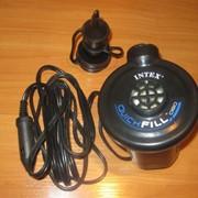 Электрический насос INTEX фото