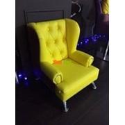 Кресло маникюрное для клиента Smashing фото