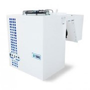 Низкотемпературный моноблок СЕВЕР BGM 330 S фото