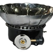 Газовая Плита Gl 2 С Веером, K-203, Арт.1870 фото