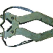Щеткодержатель крановый MTF(MTM) 111-6 фото
