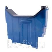 Резервуар для моющего средства для пылесоса Zelmer 919.OST 797643. Оригинал фото
