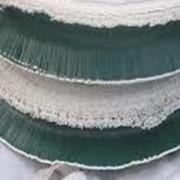Лента ритуальная для изготовления нити еловой фото