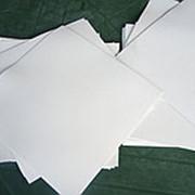 Пластина силиконовая 30 мм. Лист фото
