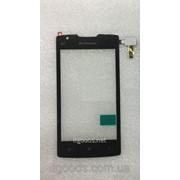 Оригинальный тачскрин / сенсор (сенсорное стекло) для Lenovo A2800 | A2800D (белый цвет) фото