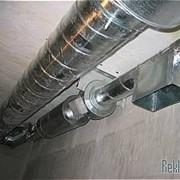 Автоматизация водо-, теплообеспечения и вентиляции фото
