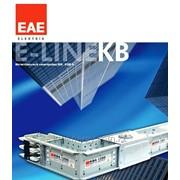 Магистральный шинопровод 800...6300 А E-LINE KB фото