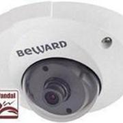 Купольная IP камера BEWARD CamDrive CD400 фото