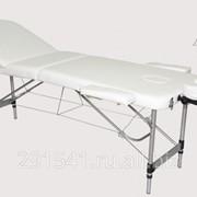 Массажный стол DFC 306 Relax Compact фото