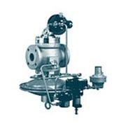 Регулятор управления газа конструкции Казанцева КВ-2 фото