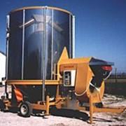 Подбор зерносушилки, модельный ряд зерносушилки Мекмар фото