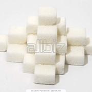 Сахар в стиках фото