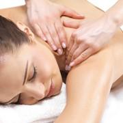 Общий профилактический массаж фото