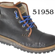 Ботинки 51958 фото