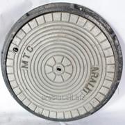 Канализационный люк APT-200 Capac de canalizare фото