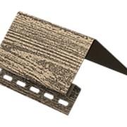 Планка околооконная Ю-Пласт TimberBlock Ель Альпийская фото