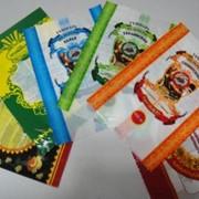 Полуфабрикаты Пакеты для полуфабрикатов фото