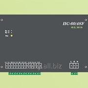 Система электропитания ПС-60/48У малой мощности фото