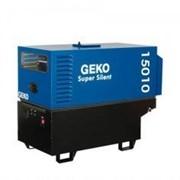 Дизельный генератор GEKO 15010 E-S/MEDA-SS фото
