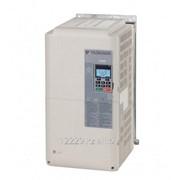 Матричный преобразователь частоты U1000, 400 V CIMR-UC4E0180AAA фото