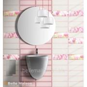 """Кафель для ванной комнаты фабрики """"Absolut Keramika"""" фото"""