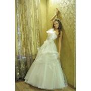 Платье свадебное FIGI 10 800 грн фото