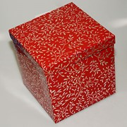 Коробка подарочная фото
