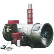 Теплогенератор газовый ТГФ 1,5 А фото