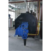 Оборудование газоснабжения на экспорт фото