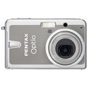 Фотоаппарат цифровой Pentax Optio S10 10.0MP фото