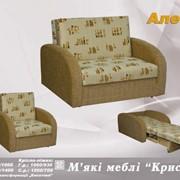 Кресло-кровать Кристал фото