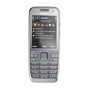 Nokia E52 silver Оригинал фото