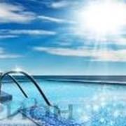 Флокулянты для водоподготовки и очистки сточных вод фото