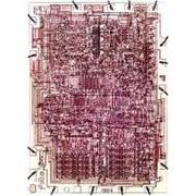 Микропроцессорные схемы фото