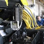 Услуги по оснащению автомобилей дополнительными устройствами и агрегатами фото