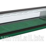 Витрина охлаждаемая ВХСв-1,5 суши-кейс Carboma фото