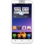 Смартфон Lenovo IdeaPhone A560 White фото