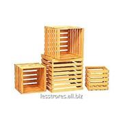 Ящик деревянный 8 фото