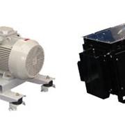 Специальные компрессоры для городского электротранспорта и электропоездов фото