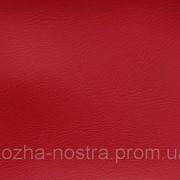 Красный.Морской и медицинский винил,ширина 140 см. ширина.Товар сертифицирован. фото