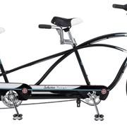 Велосипед тандем Schwinn Tango Tandem фото
