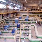 Насосные станции промышленные фото